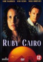 Ruby Cairo (dvd)