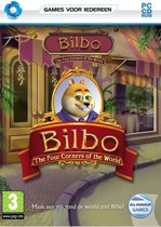 Bilbo - The Four Corners of the World - Windows