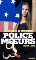 Police des moeurs n°62 Les Excitées de Manhattan