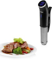 Princess 01.267003.01.001 Water-proof Sous Vide Stick - waterdicht IPX7 - 0.2 °C nauwkeurig - Temperatuurbereik 25 - 95  °C