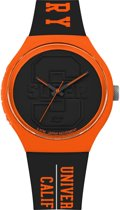 Superdry urban style SYG240BO Mannen Quartz horloge