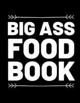 Big Ass Food Book
