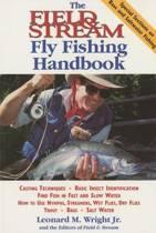 Field and Stream Fly-fishing Handbook
