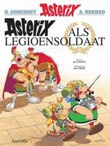 Afbeelding van Asterix 10. Asterix als legioensoldaat