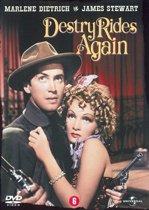 Destry Rides Again (D) (dvd)