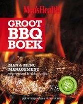 Men's Health - Groot bbq boek