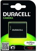 Duracell accu voor - OLYMPUS LI-50B & PENTAX D-LI92