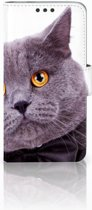 Microsoft Lumia 650 Uniek Hoesje Kat