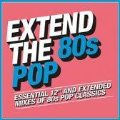 Extend The 80S Pop -Digi-