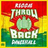 Throwback Reggae Dancehall