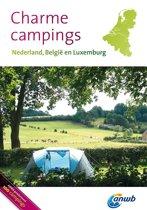 ANWB Charmecampings / Nederland, België en Luxemburg