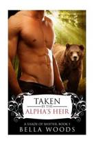Taken by the Alpha's Heir