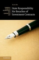 State Responsibility for Breaches of Investment Contracts