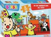 Bumba : puzzel - In de dierentuin - 6 st