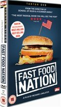 Fast Food Nation (Import) (dvd)