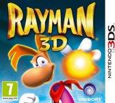 Rayman 3D - 2DS + 3DS