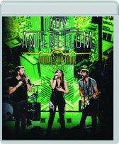 Wheels Up Tour (DVD+CD)