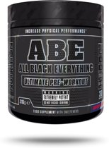 ABE ALL BLACK EVERYTHING - APPLIED NUTRITION
