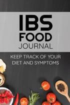 IBS Food Journal