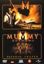 Mummy + Mummy Returns