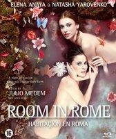 Room In Rome (blu-ray)