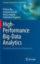 High-Performance Big-Data Analytics