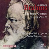 String Quartets & Quintettes