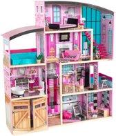 Kidkraft Poppenhuis Shimmer Mansion