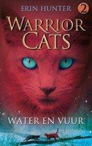 Warrior Cats | Originele serie 2 - Water en vuur