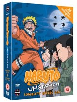 Naruto Unleashed Seizoen 6 (Import)