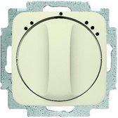 Busch-Jaeger si ventilatieschakelaar inbouw 1-2-3 crème (Prijs per stuk)