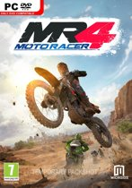 Moto Racer 4 - Windows + Mac