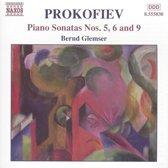 Prokofiev: Piano Sonatas Vol.3