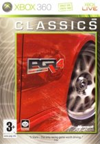 Project Gotham Racing - 4
