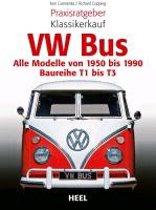 Praxisratgeber Klassikerkauf VW Bus