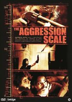 The Agression Scale (dvd)