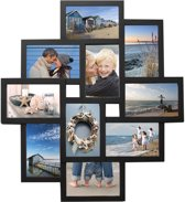Fotolijst - Henzo - Holiday gallery - Frame 45x60 - Zwart