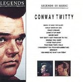 Legends In Music Conway Twitty