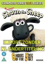 Shaun The Sheep - Series 3 t/m 4 (Import)