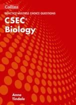 Collins CSEC Biology - CSEC Biology Multiple Choice Practice