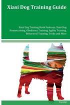 Xiasi Dog Training Guide Xiasi Dog Training Book Features