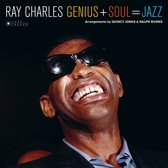 Genius + Soul = Jazz -Hq-