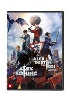Alex, de jongen die Koning zou worden (The Kid Who Would Be King)