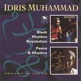 Black Rhythm Revolution:Peace&rhythm