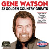 22 Golden Country Greats