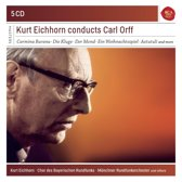 Kurt Eichhorn Conducts..