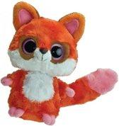 Yoohoo Red Fox, Ca. 12,5 Cm, Pl�sch
