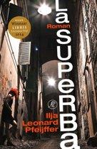 Boek cover La Superba van Ilja Leonard Pfeijffer (Onbekend)