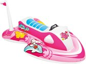 Intex Hello Kitty Ride-On