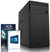 Vibox Gaming Desktop Orion 4 - Game PC
